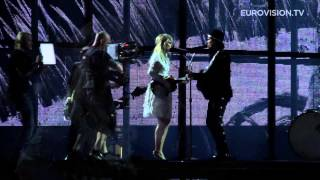 The Common Linnets - Calm After The Storm (The Netherlands) Impression of second rehearsal