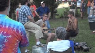 Hoppin John Festival - Shikori Hills 9-15-2012