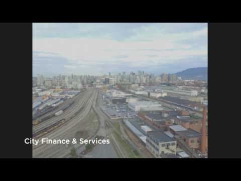 City Finance and Services, 2017-05-17