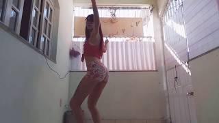 Lua Pantera: african dance ❤