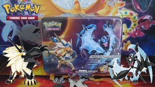 Kutu Açılışı - Pokemon TCG Collector Chest 2018