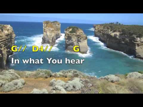 I Love You Lord ( Lyrics & Chords) Maranatha Singers - YouTube