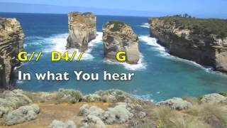 I Love You Lord ( Lyrics & Chords) Maranatha Singers