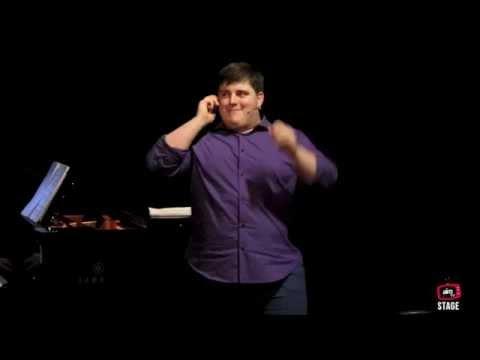 Not Afraid - A Little Bit - Medley - Music Theatre Recital