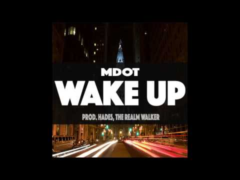 Wake Up (Prod. Hades, The Realm Walker)