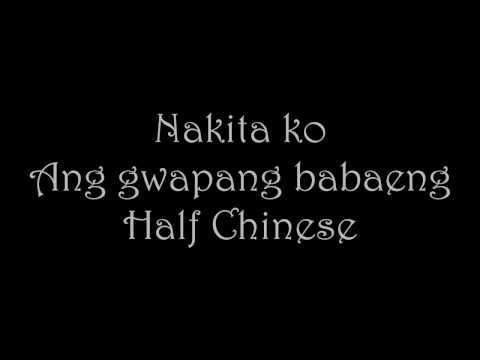 Bisaya Song - Jasaan Misamis Oriental - Babaeng Half Chinese