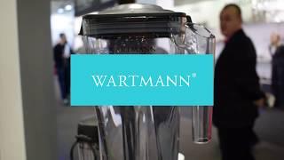 Wartmann® • @ Ambiente, Frankfurt