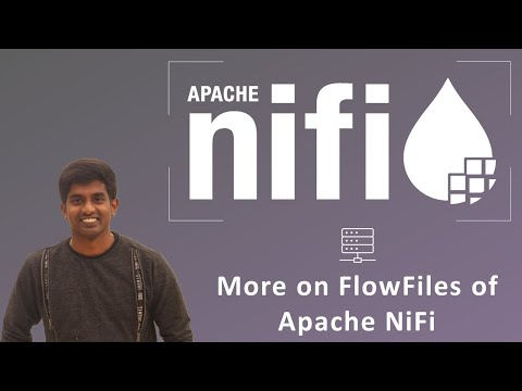 Apache NiFi - The Complete Guide (Part 9) - More on FlowFiles of NiFi