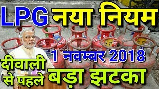 lpg price today