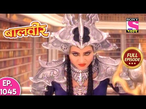 Baal Veer - Full Episode  1045 - 06th August, 2018