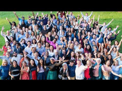 Cooke Scholars Thrive Together