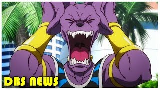 NEW Images and Character Details (RAW) | Dragon Ball Super Broly Movie