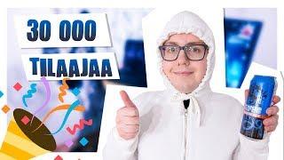 30 000 TILAAJAN STREAM!
