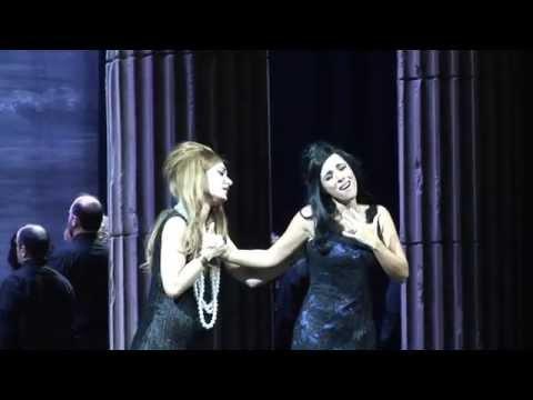 Josè Maria Lo Monaco - Dido's Lament - When I am laid