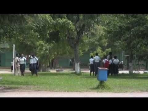 Collège Notre Dame d'Afrique