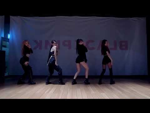[mirrored] BLACKPINK - KILL THIS LOVE Dance Practice Video