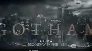 Gotham (Готэм) 1 сезон 19 серия Русская озвучка (Промо)