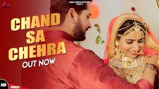 Chand Sa Chehra Yusuf Khan | New Haryanvi Songs Haryanavi 2019 | Aashutosh, Sonika Ola | DJ Song