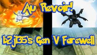 Au Revoir! b2j135