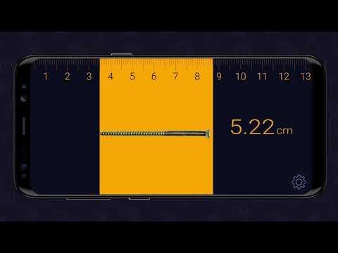 Ruler App Camera Tape Measure Apps On Google Play