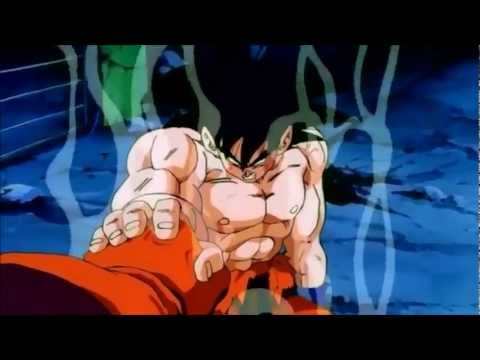 Goku AMV Tribute Blow Me Away