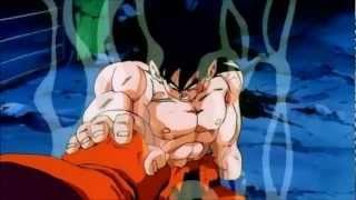 Goku AMV Tribute Blow Me Away