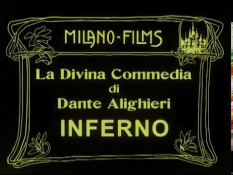 L'inferno (1911) FULL MOVIE w/LIVE SCORE...