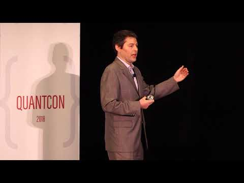 The 7 Reasons Most Machine Learning Funds Fail Marcos Lopez de Prado from QuantCon 2018