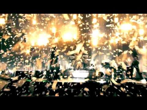 Keane (HD) - Crystal Ball (Live at O2 Arena)