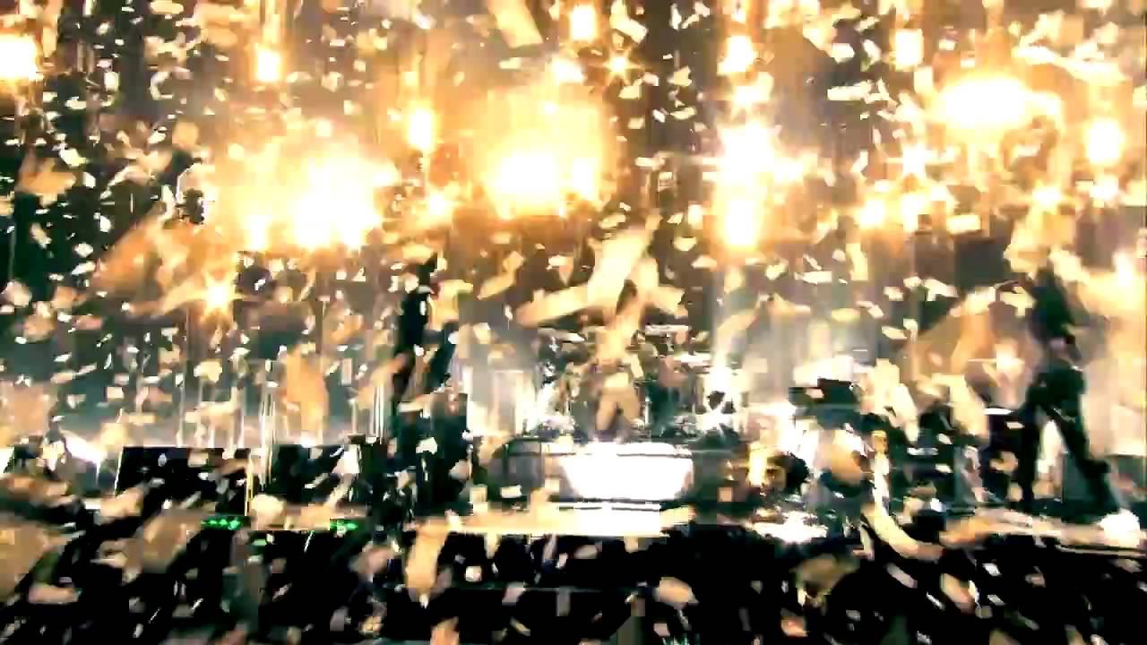 Keane Hd: Crystal Ball (Live At O2 Arena)
