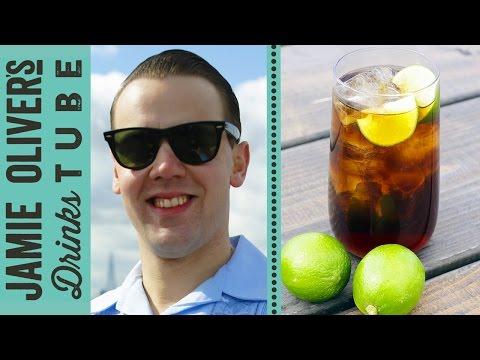 Cuba Libre Cocktail | Simone Caporale