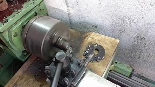 как изготовить сьемник масляного фильтра / remover the oil filter