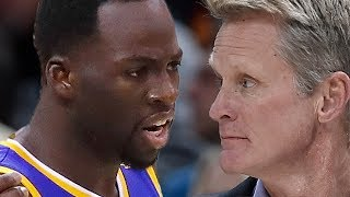 steve-kerr-caught-saying-i-m-so-f-ing-sick-of-draymond-after-trash-loss-to-suns