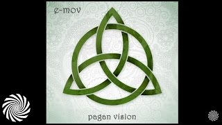 E-Mov - Pagan Vision (Nerso Remix)