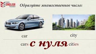 Видео курс английского языка С НУЛЯ. Первые знания. 10.(Заговори за один месяц: http://irina-kolosova.com/level1/ Еще 10 бесплатных уроков: http://irina-kolosova.com -----------------------------------------------..., 2014-08-03T15:17:19.000Z)