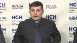 Пресс-конференция «Афганские уроки для сирийского конфликта»