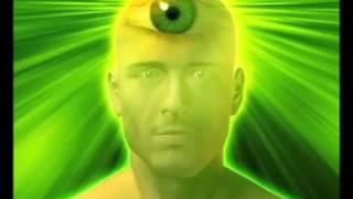 警告!極其強大的第三眼催眠電波 - 雙耳節拍  建議睡前用耳機聽 thumbnail