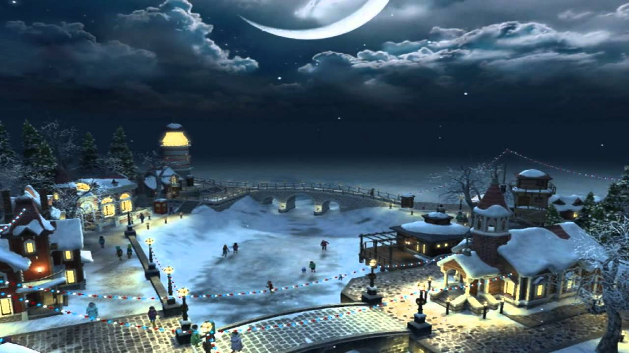 Canzoni natalizie youtube for Le piu belle mete natalizie