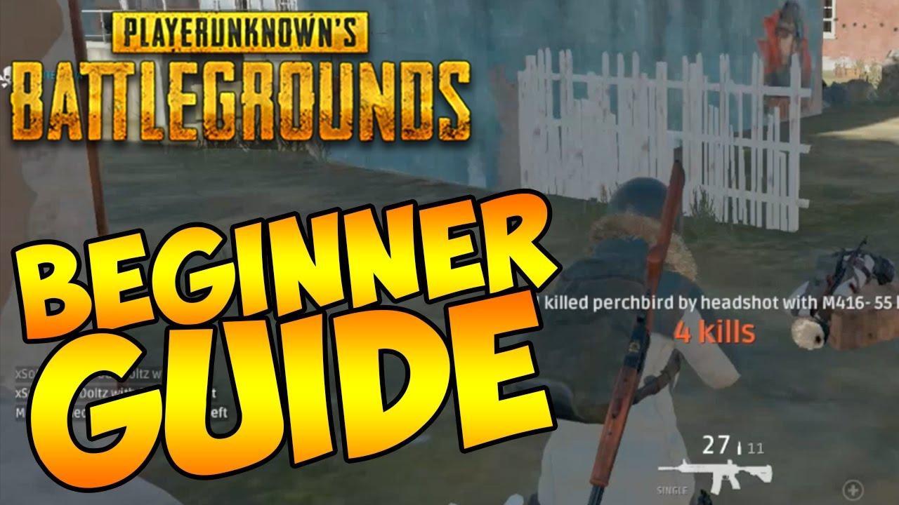 Playerunknown S Battlegrounds Maps Loot Maps Pictures: Playerunknowns Battleground Guide Tipps