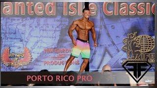 Porto Rico Pro - Campeonato