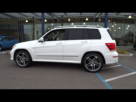 2015 Mercedes Benz GLK Class Pleasanton, Walnut Creek, Fremont, San Jose,  Livermore, CA 29277