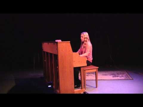 What I Have In God -   MCC Talent Show - Live Performance