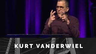 Living in Tension: Truth in Tension - Kurt Vander Wiel