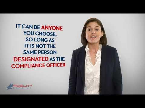 Anti Money Laundering Audit Review