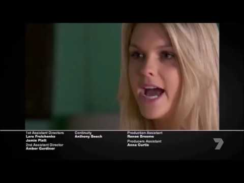 Home and Away Episode 6881 6885 Promo
