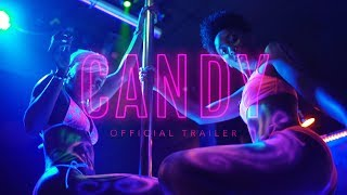 🎬CANDY - Official Trailer