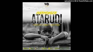 Harmonize -Atarudi reproduced  by thy young