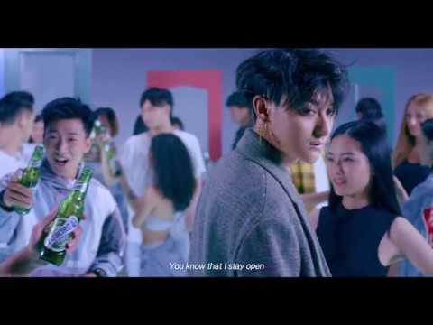 ZTAO, Diplo & Mø  ⭐️ Stay Open MV (Official Music Video - China)