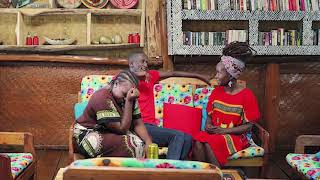 Njugush shows Kansiime dust