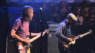 Tame Impala   Live @ Late Night with Jimmy Fallon 2011 08 12)